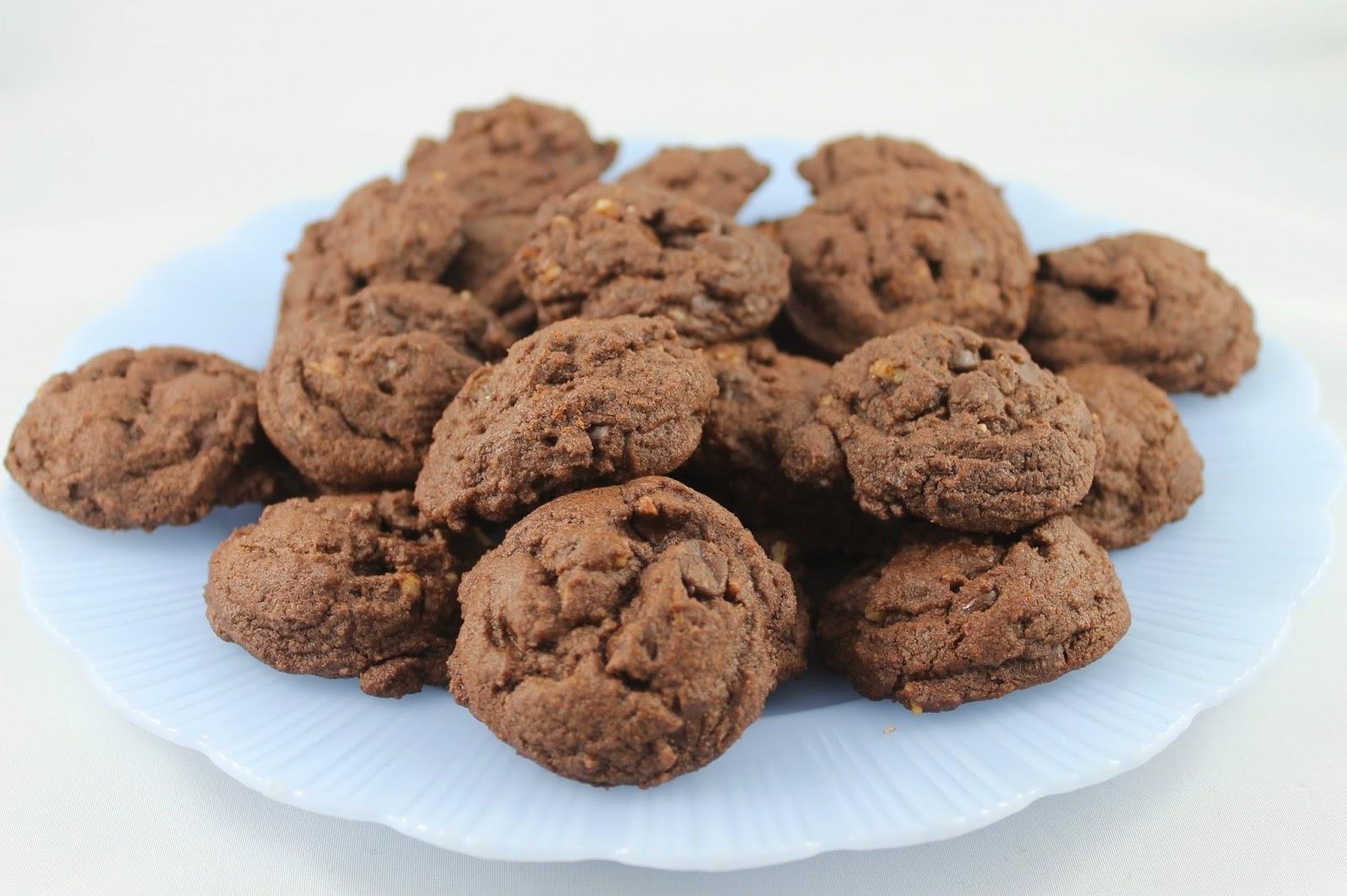 Chocolate dream cookies recipe