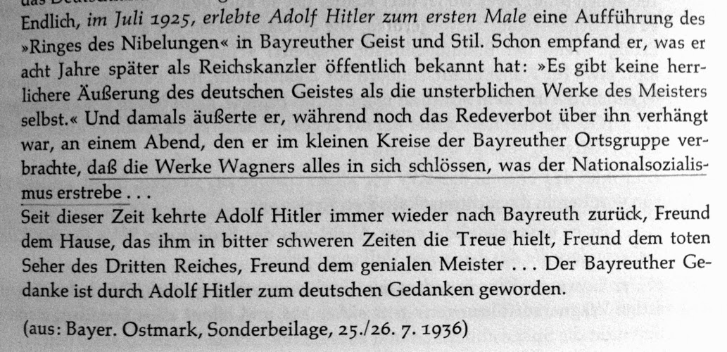 Did hitler ever say whoever wants to understand national socialist i have obtained the two volume set from germany here is the relevant quote and source citation on the page fandeluxe Choice Image