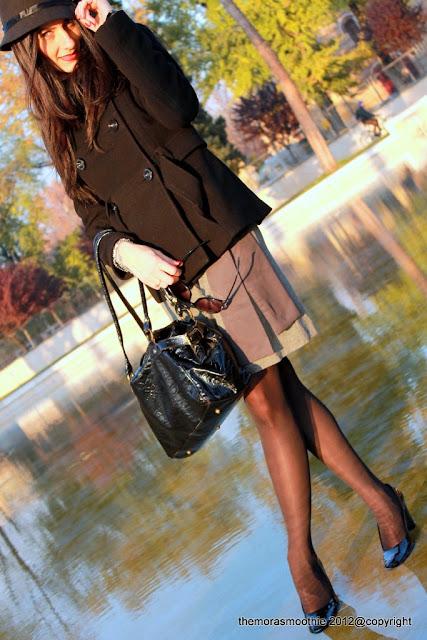 bisbigli, zara, fashion, fashion blog, fashion blogger, look, outfit