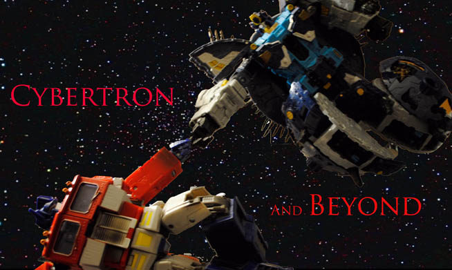 Cybertron and Beyond