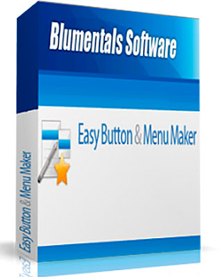 Blumentals Easy Button & Menu Maker 3.06 With Patch