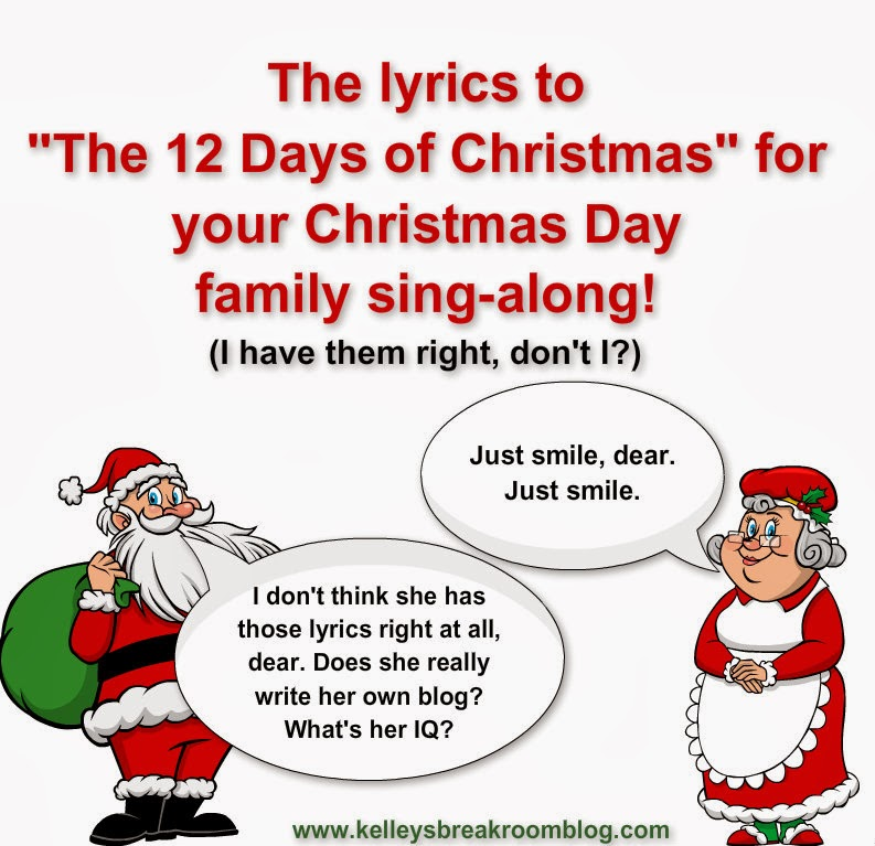 just because i have a hearing loss doesnt mean i dont know the words to songs my husband is trying to tell me that i dont know the words to the 12 days