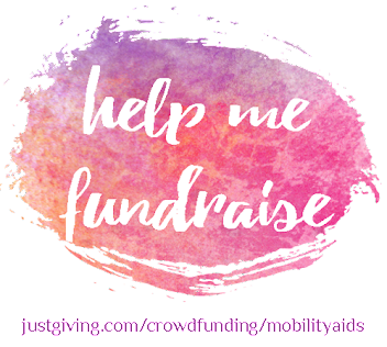 my fundraising page