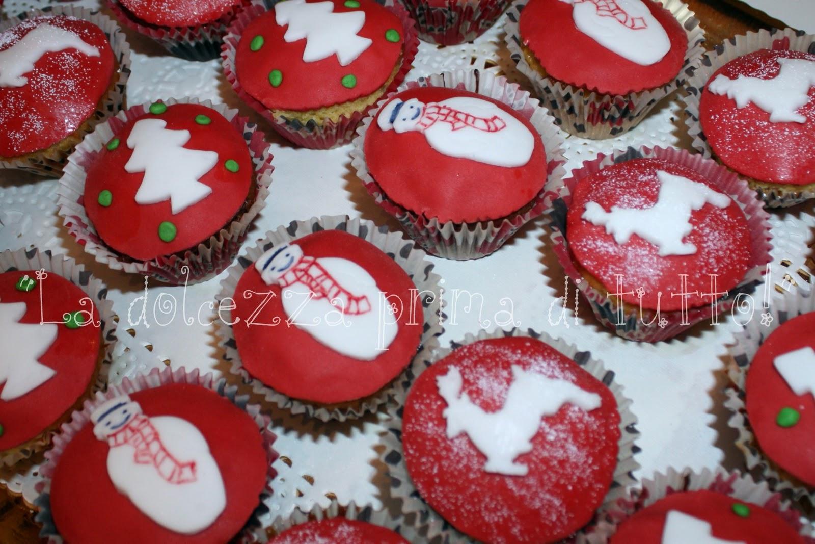 """La dolcezza prima di tutto!"""": dicembre 2011"""