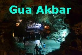 Gua Akbar