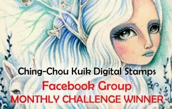 Ching Chou Kuik January Facebook Challenge