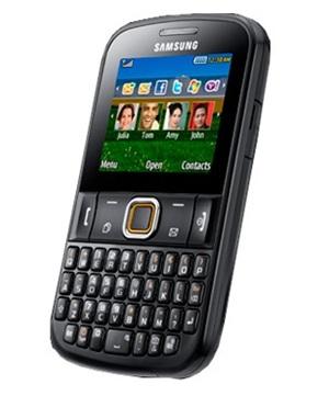 Samsung Ch@t  E2220