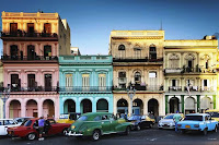 Best Caribbean Honeymoon Destinations - Havana