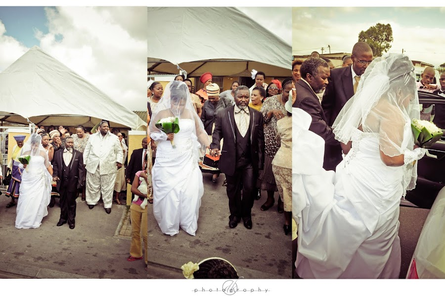 DK Photography CollageLU3 Lusanda & Nontando's Wedding {Gugulethu to Paarl}  Cape Town Wedding photographer