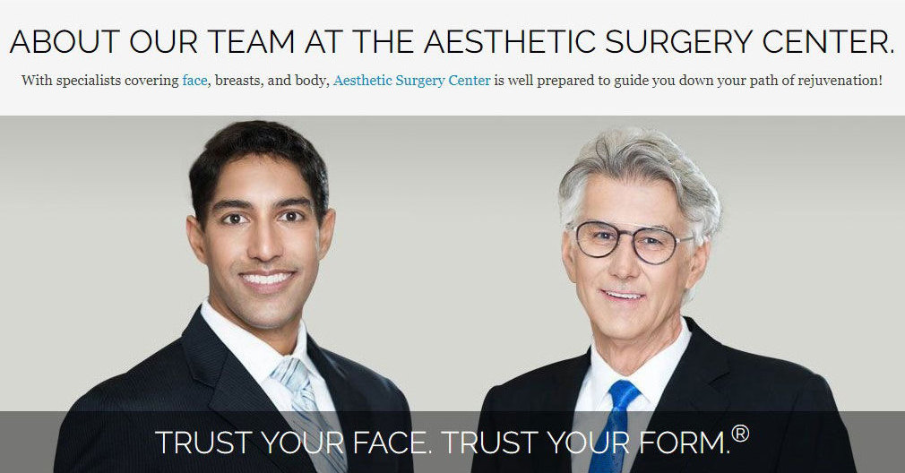 Aesthetic Surgery Center Naples Florida