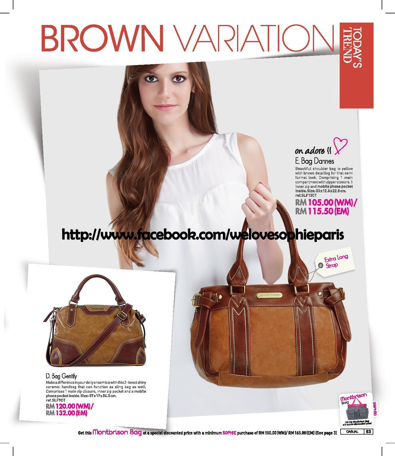 We Love Sophie Paris Blog 2013 Pensil Alis Shopie Todays Trend Brown Variation