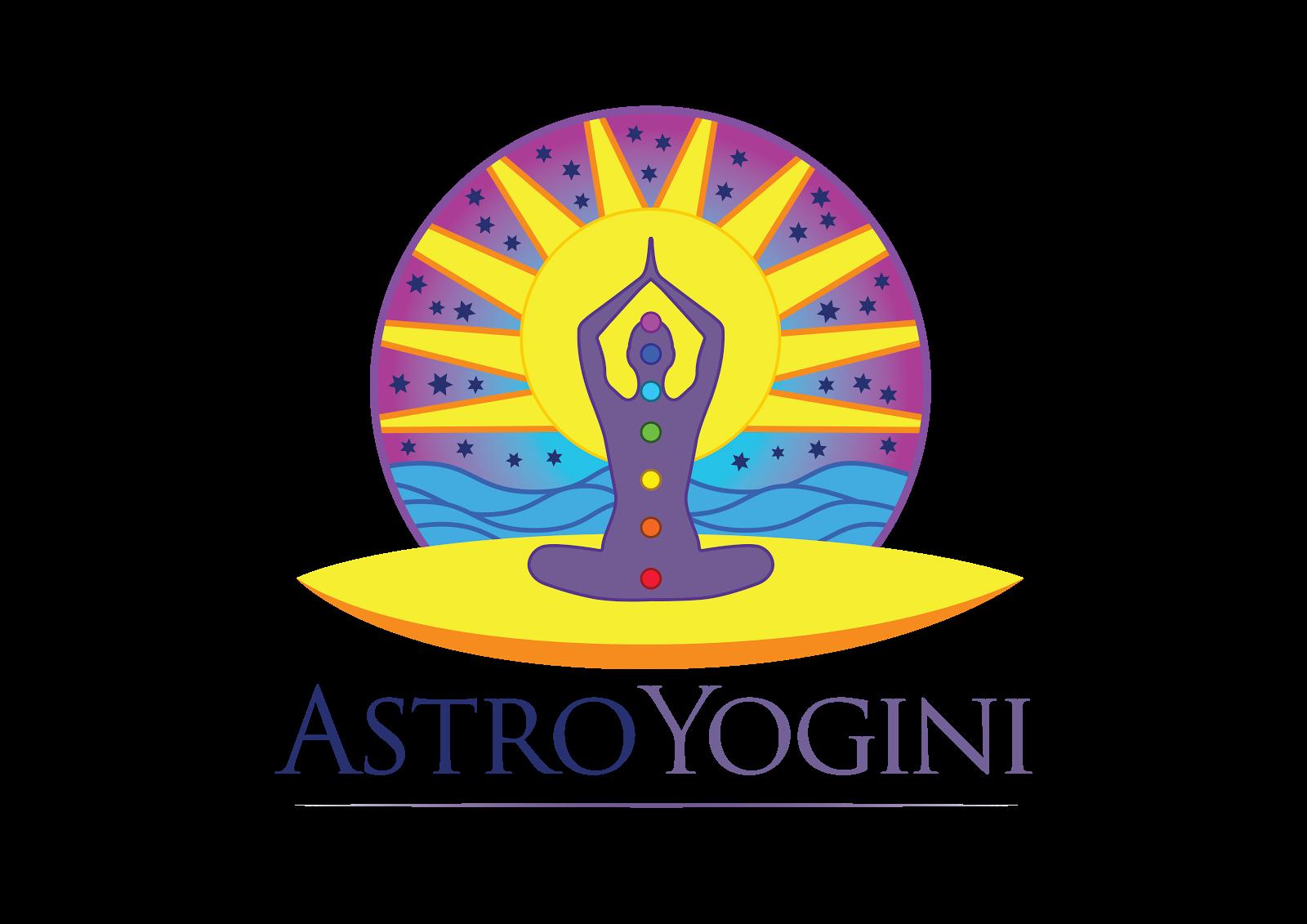 Astro Yogini Logo