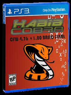 ps3 custom firmware download 3.55
