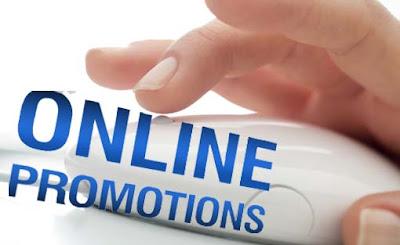 3 Cara Tepat Mempromosikan Blog Secara Online