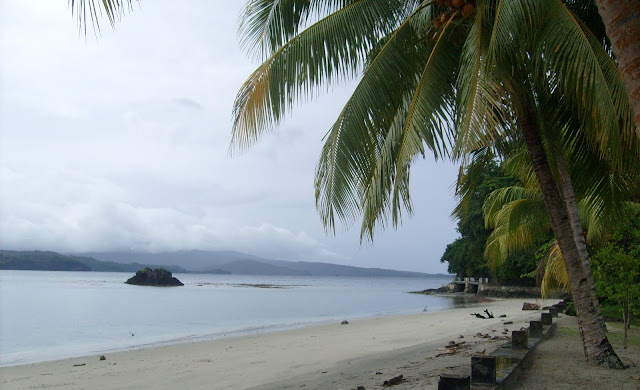 Pantai Kepulauan Sangihe, Sulawesi Utara