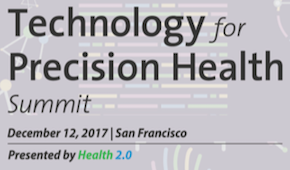Next up at Health 2.0
