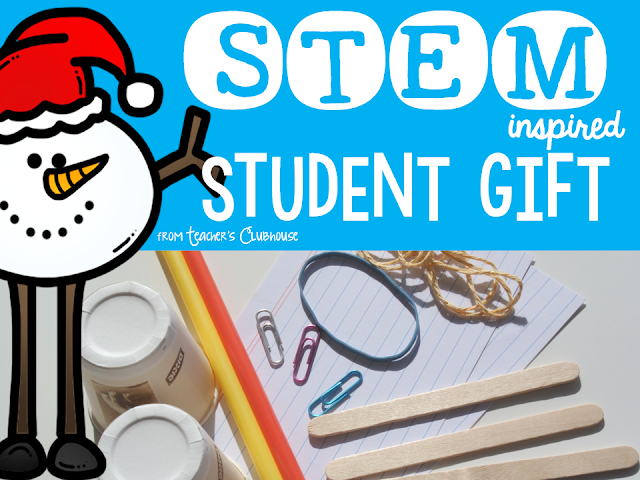 https://www.teacherspayteachers.com/Product/STEM-Challenge-Winter-Break-Gift-2257244