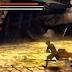 God Eater 2 V1.40 Game PSP