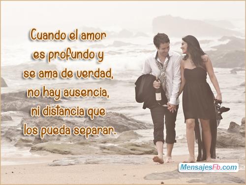Postales Con Frases Para El Amor Mensajes Para Amor Postales