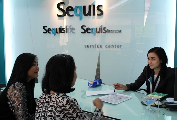 AJ SEQUISLIFE : ASSOCIATE VICE PRESIDENT, BUSINESS DEVELOPMENT MANAGER DAN ISURANCE CANSELLOR - KOTA BANDA ACEH