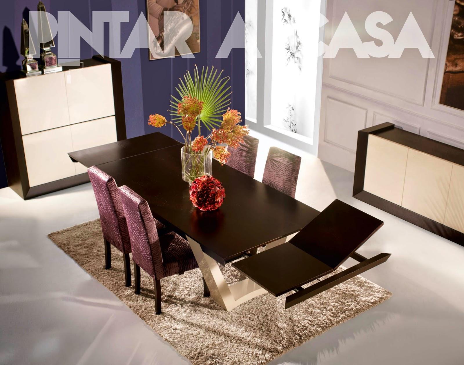 decoração-sala-pintar-a-casa-cadeiras-móveis2