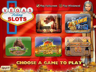 Vegas Penny Slots Pack [FINAL]