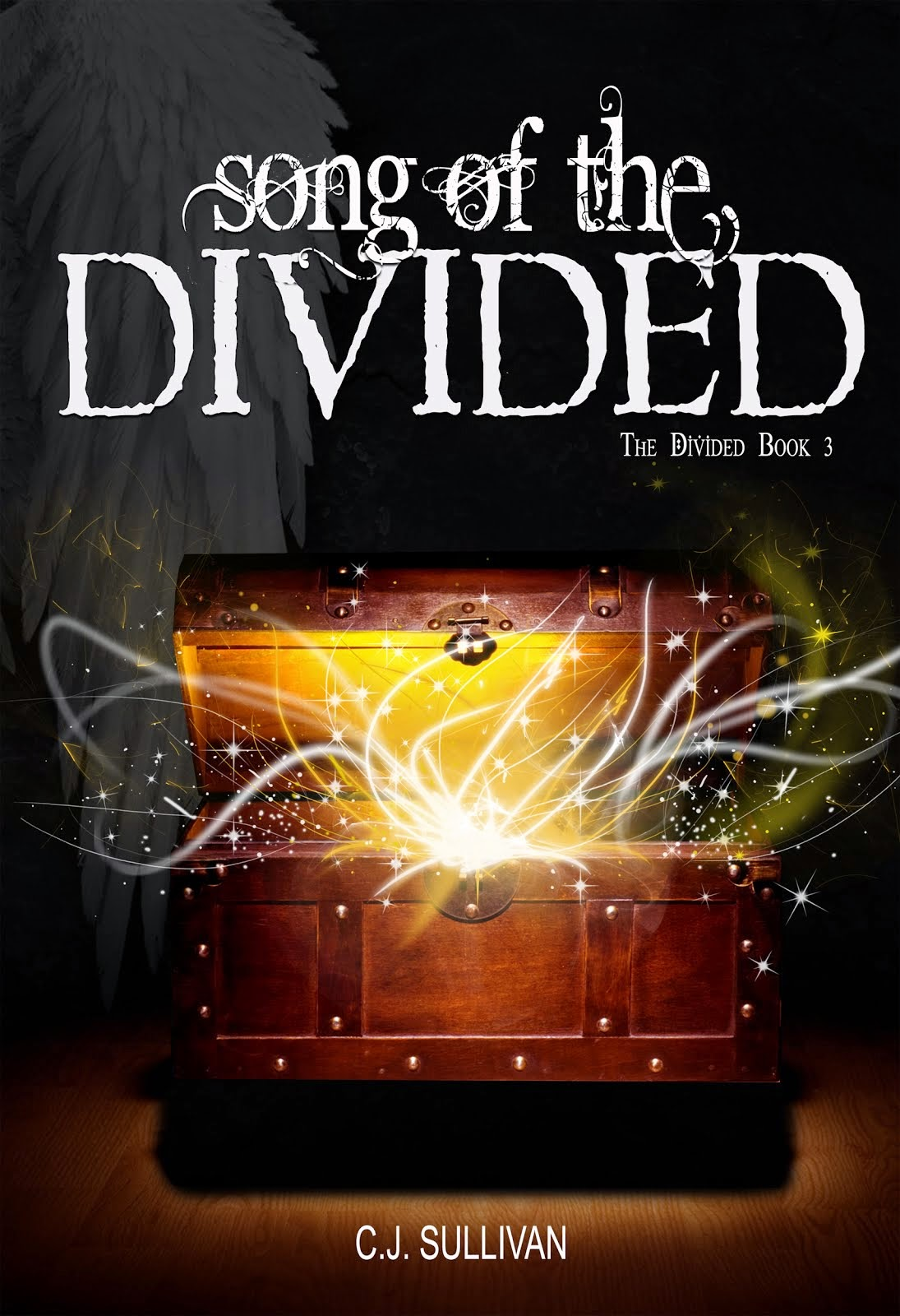 Book 3 (2013)