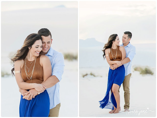 new mexico photographer, albuquerque wedding photographer, santa fe wedding photographer, white sands national monument, white sands engagment, white sands photoshoot, engagement session ideas, aztec inspired shoot, aztec, geomentric, engagement ideas, ,