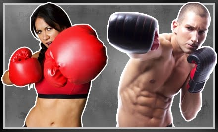 How To Choose a Kickboxing Gym in 7 Simple Steps