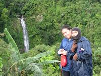 the waterfalls Mt. Kanlaon, mt kanlaon mapot trail, mt kanlaon mananawin trail, highest peak visayas, mt kanlaon negros oriental, mt kanlaon waterfalls