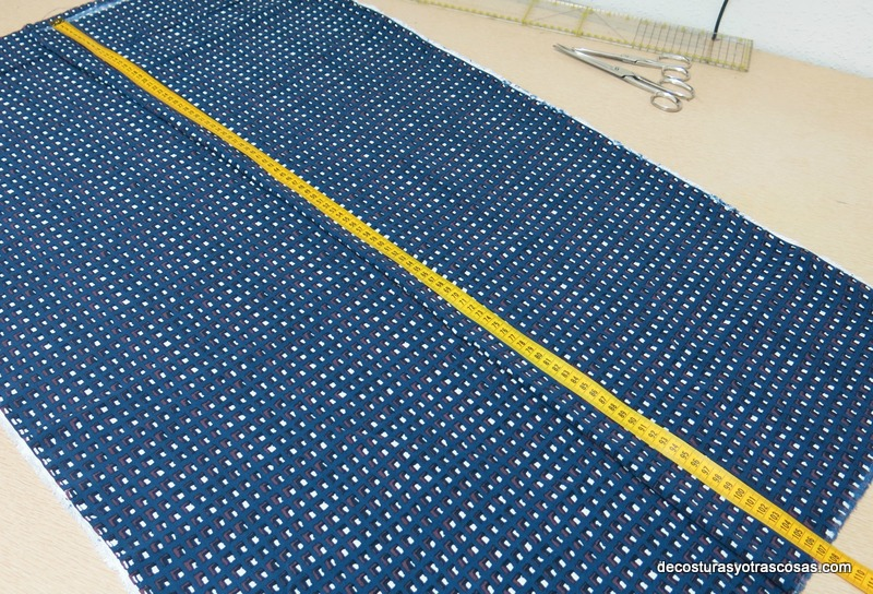 De costuras y otras cosas qu hacer con un metro de tela for Telas de toldos por metros