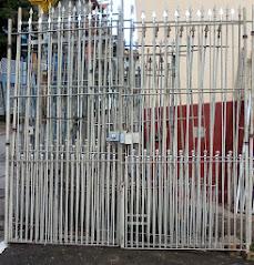 portão de garagem 2,25x2,40