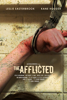 Watch The Afflicted 2011 Hollywood Movie Online | The Afflicted 2011 Hollywood Movie Poster