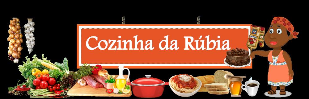 Cozinha da Rúbia