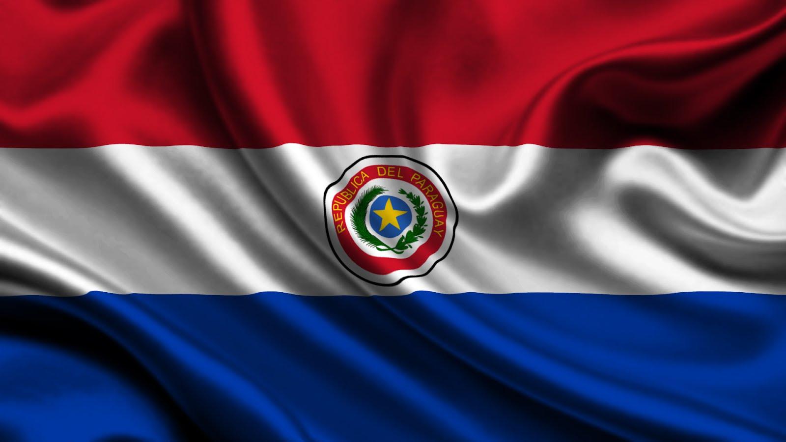 Paraguay Asunción Mission