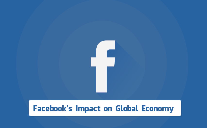 Here's a look at how Facebook stimulates global economic activity by providing tools for marketers, a platform for app developers and demand for social communication.
