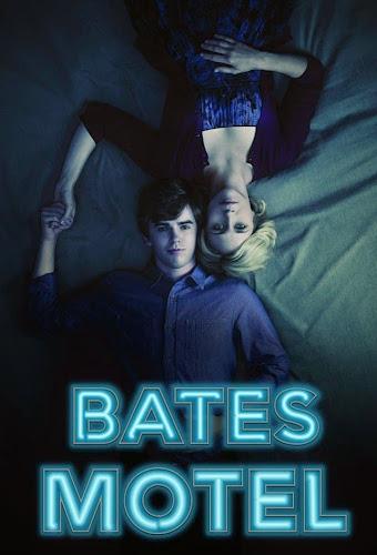 Série do momento: Bates Motel