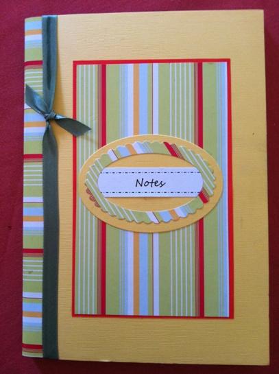 Craft Paper Book Cover ~ Red s card corner paper craft book cover cute little tag