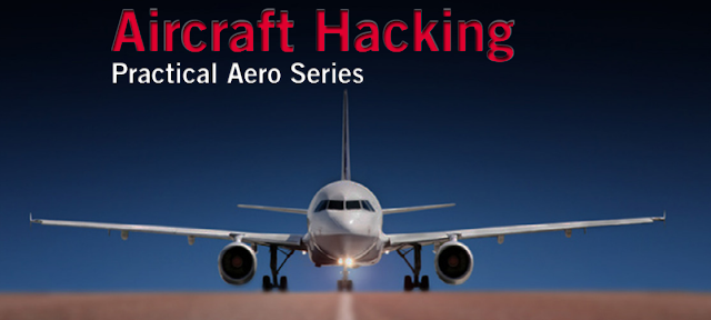 Hijacking plane's navigation system with Android app