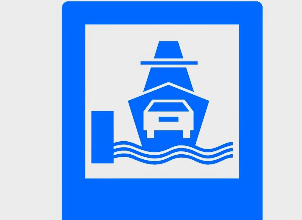Ship movement, Cargo Transport