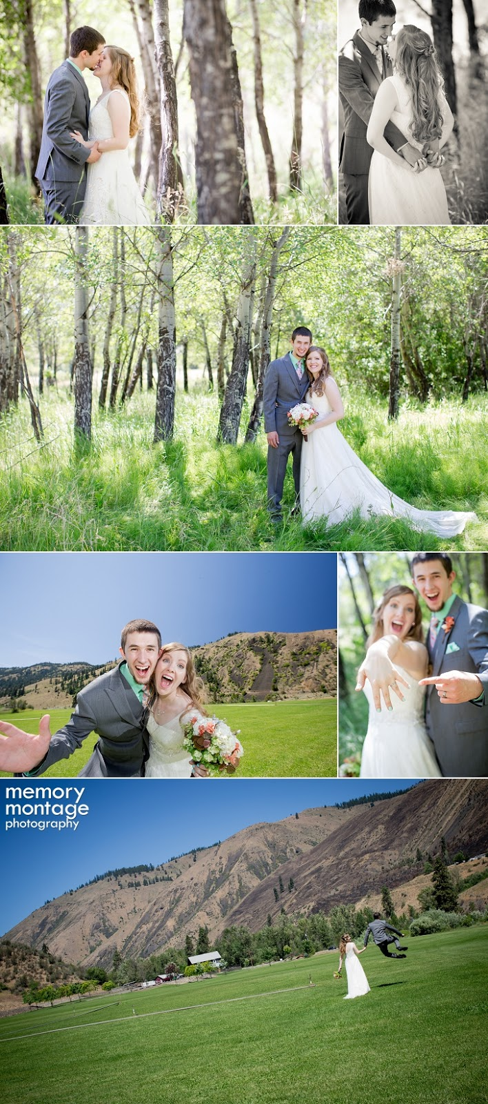 American Homestead Wedding, Yakima Wedding Photography, Yakima Wedding Photographers, Country Wedding, DIY Wedding, Rustic Wedding, Memory Montage Photography