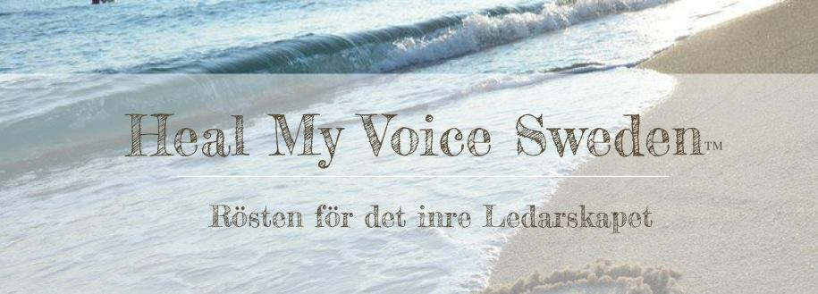 Heal My Voice Sweden Blogg