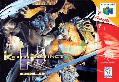 Download Killer Instinct Gold (U)