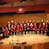 Η Μικτή Χορωδία του Δημοτικού Ωδείου Λαμίας στο Χριστουγεννιάτικο Φεστιβάλ Θεσσαλονίκης
