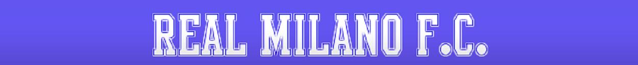 REAL MILANO FC