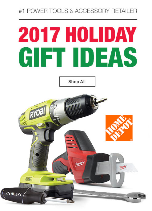 Power Tool Gift Ideas