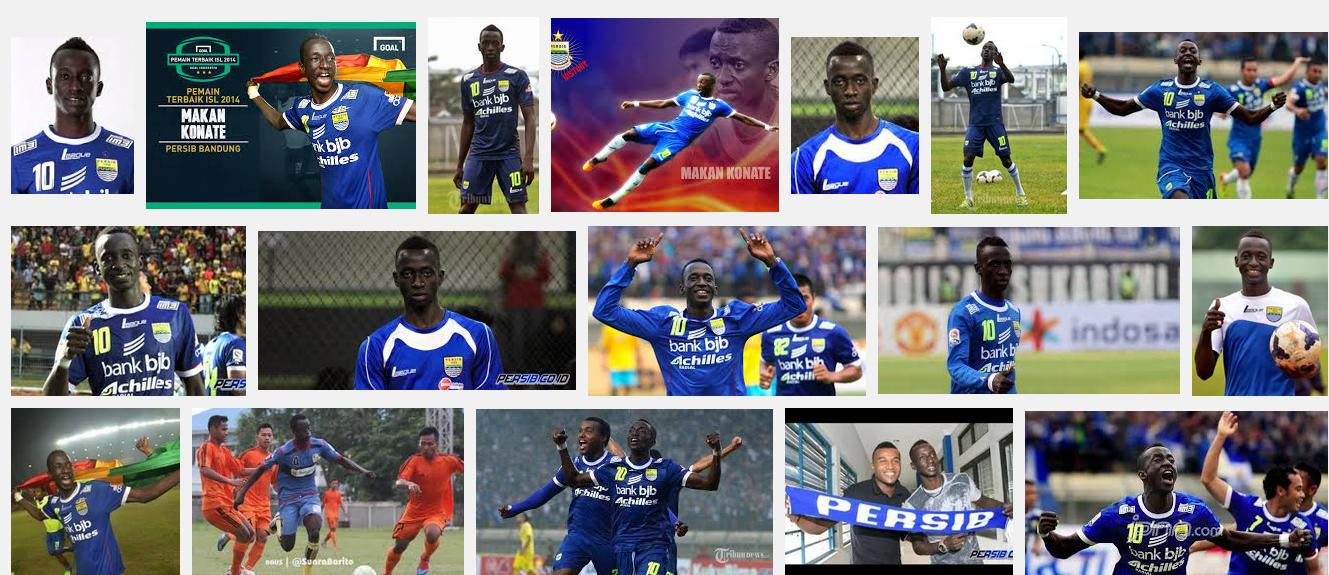 Makan Konate Profil Biografi Pemain Sepak Bola Dunia