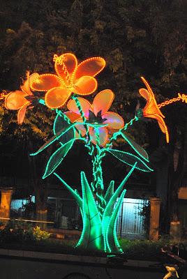 Foto Bunga Hiasan
