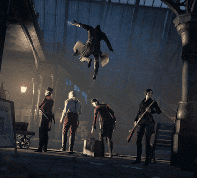 Assassins Creed Game for pc free download
