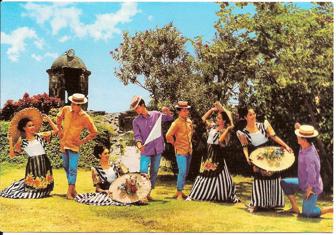 brief history of philippine folk dance